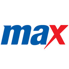 max fashion coupons