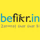 Befikr coupons