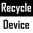 Recycle Device Coupons