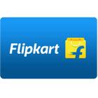 flipkart gift card coupons
