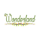 wonderland coupons