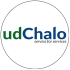 udchalo coupon codes & offers