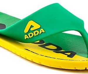 adda bathroom slippers price