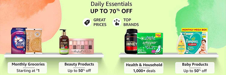 amazon india promo codes