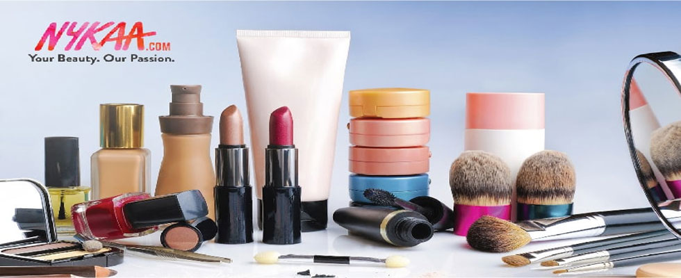 Nykaa Online Offers in India