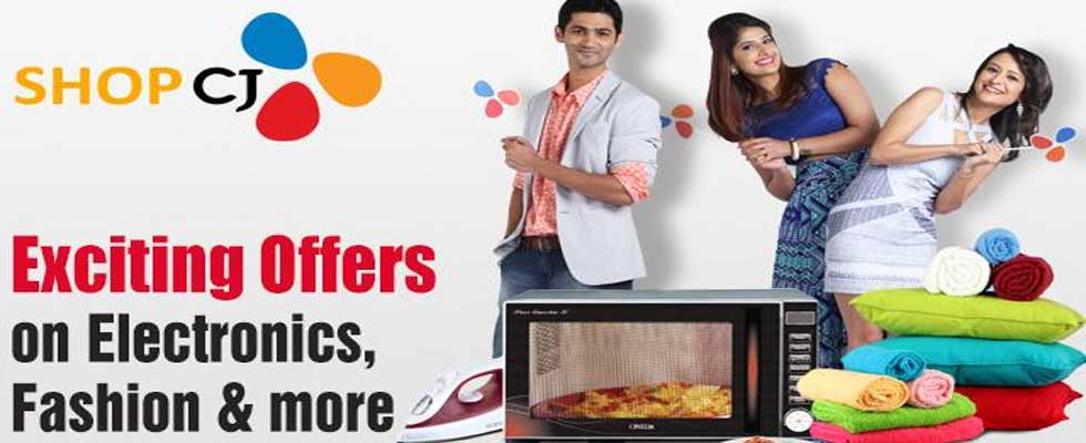 ShopCj Online Shopping in India