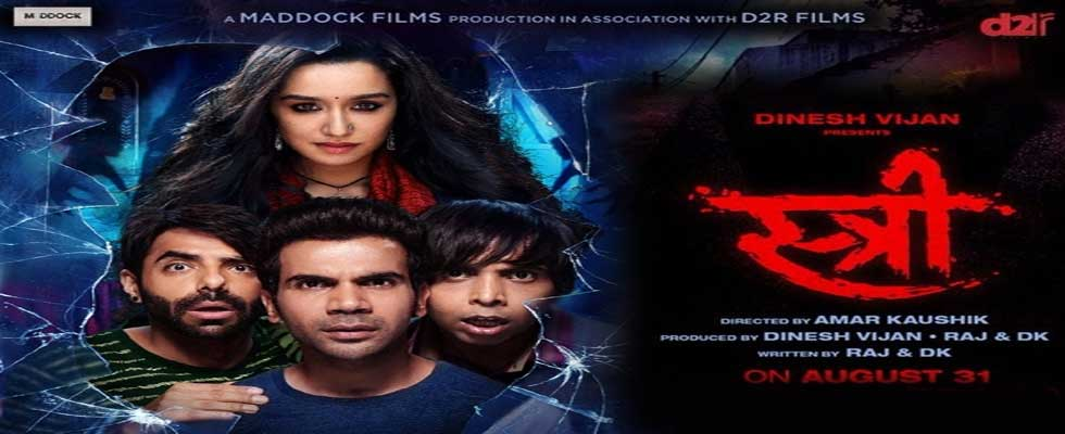 Get Ready For Shraddha Kapoors Unique Horror Comedy!