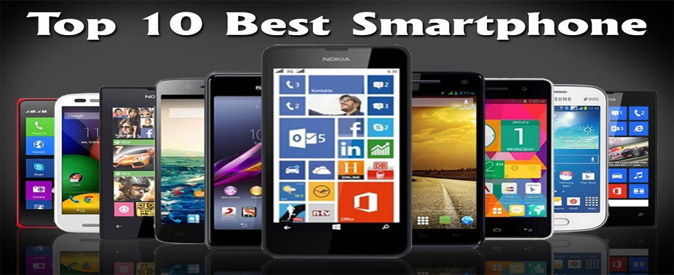 Top 10 Smartphones That Should Be in Your Stocking–This Dipawali