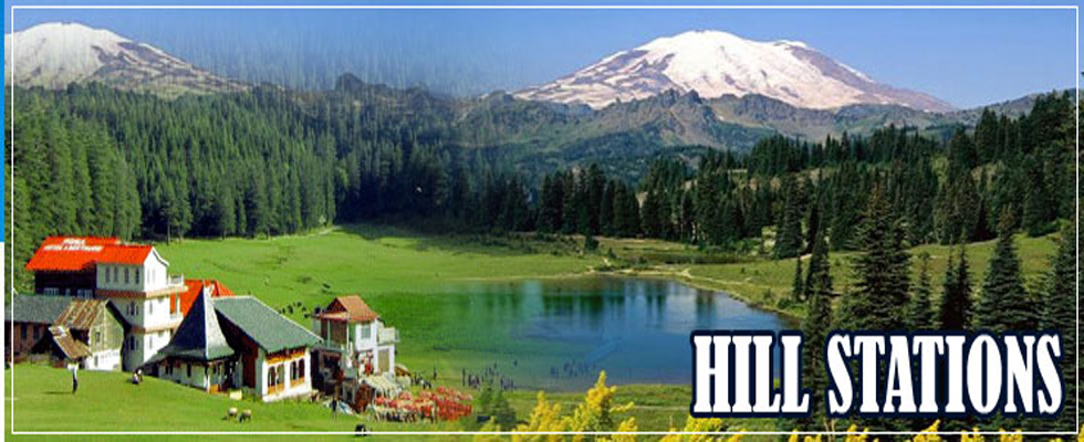 Top 12 Hill Stations in South India Best Places for Travel