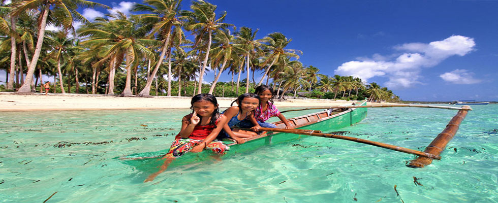 Let Your Kids Enjoy Take Them To These Top 10 Destinations