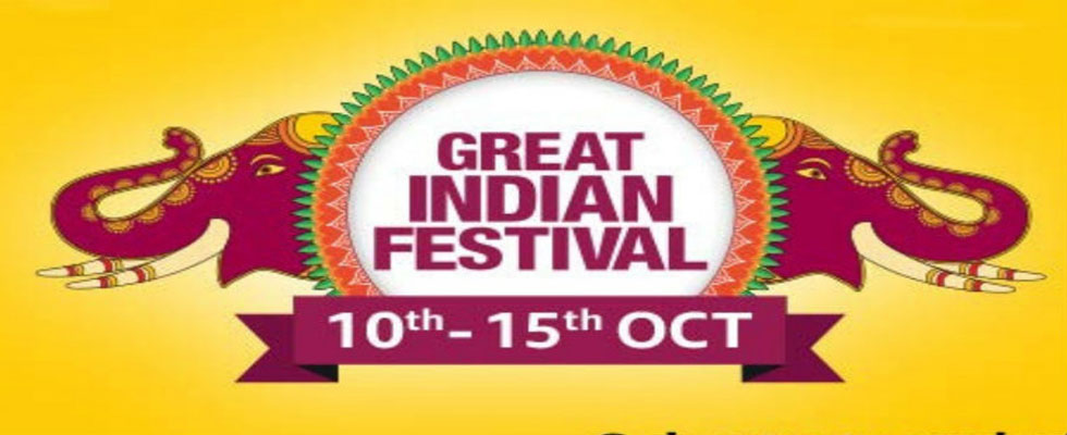 All You Need To Know About Amazon Great Indian Festival Sale 2018