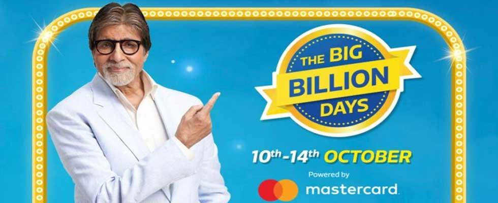 Get Ready For Flipkarts Big Billion Day Sale, 2018