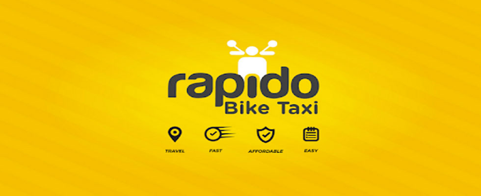 How Rapido Changed the Face of Bike-Taxi?