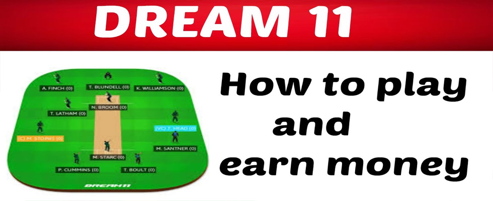 Dream11 India's Favourite Online Fantasy Cricket Platform
