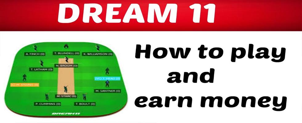 Dream11 India is Favourite Online Fantasy Cricket Platform