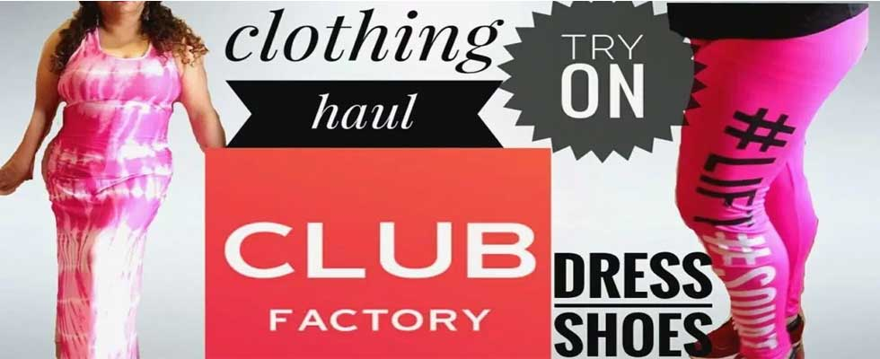 Club Factory Offers Online At Discounted Price