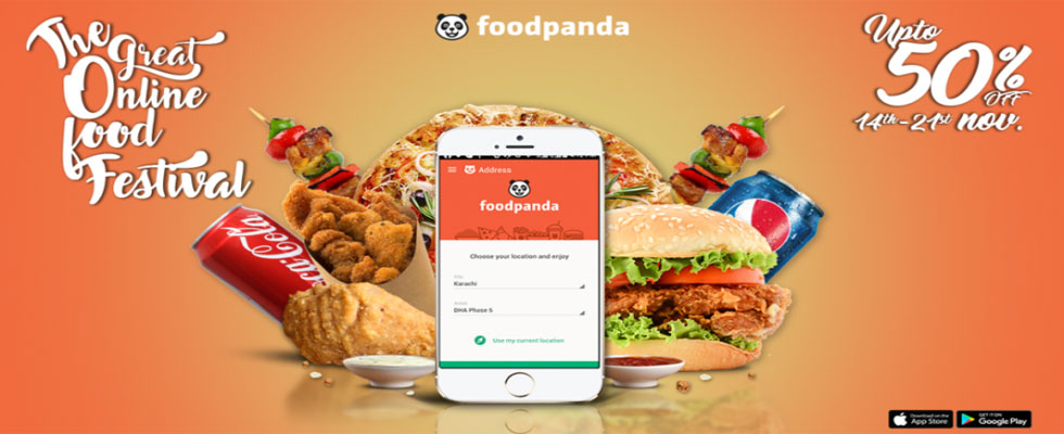Why Everyone Chooses FoodPanda to Order Food Online?