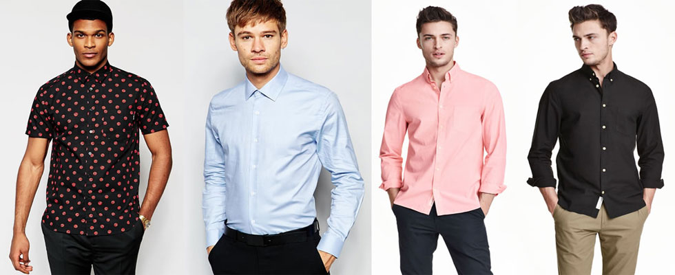 Best Fashion College Wear For Guys