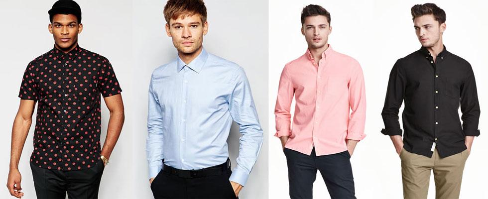 Best Fashion College Wear For Guys
