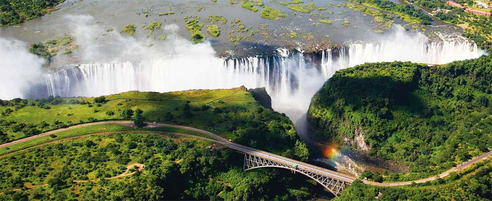 Top 12 Most Beautiful Places in the World