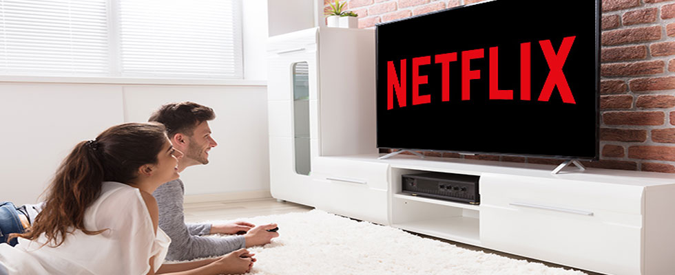 Top 10 Must-Watch Shows on Netflix