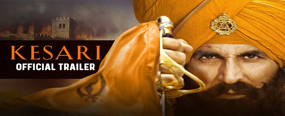 Planning to watch Kesari Movie this weekend? Here is why you must watch it