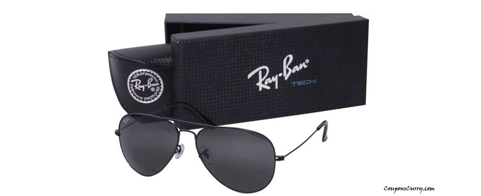 How to judge whether its real or fake Ray-Ban sunglasses