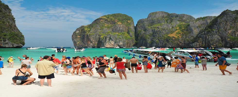 Places to Visit in Thailand with Family