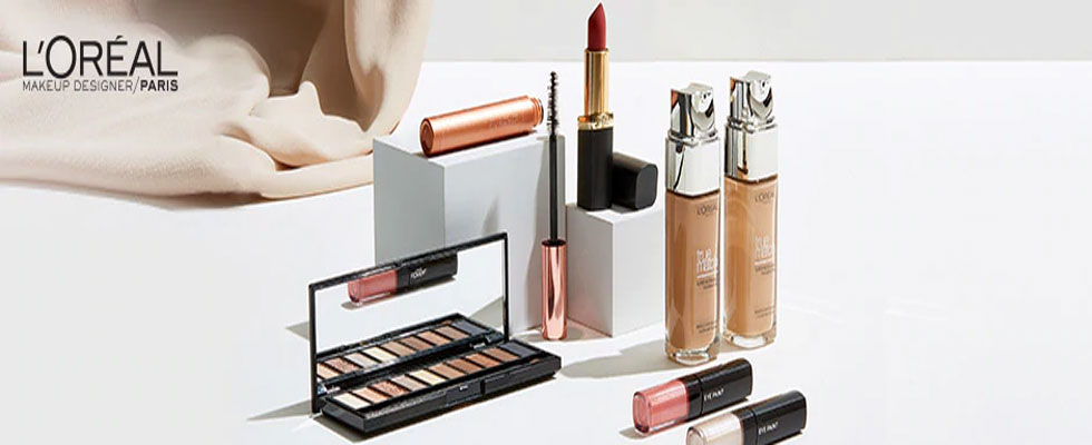 Top 8 L Oreal Makeup Products in India