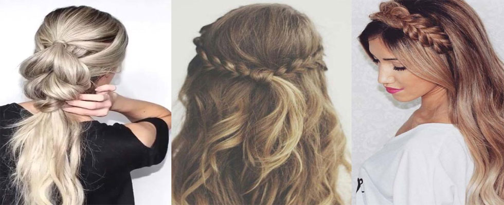 Top 10 Best Long Hairstyles For Women