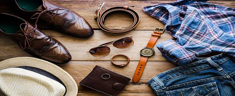 What Is The Latest Fashion Accessories For Men?