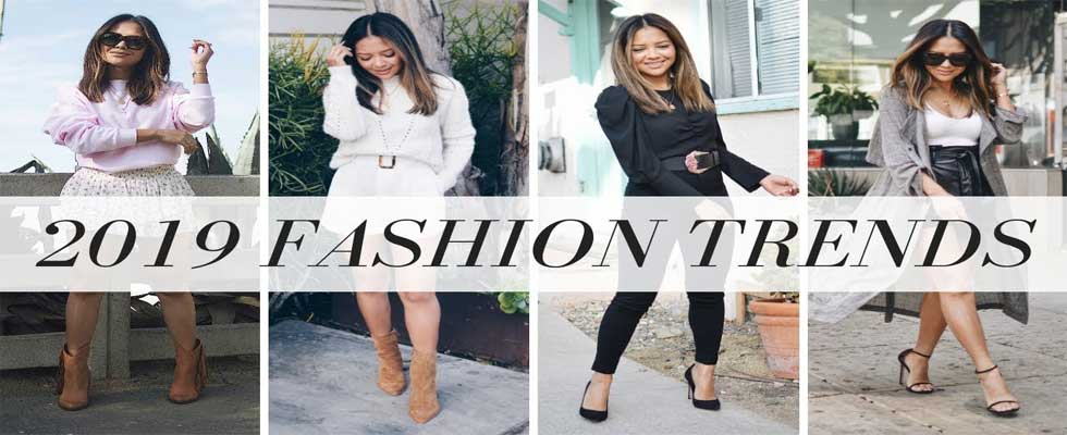 Top 8 Summer Fashion Trends For Women
