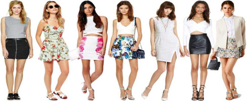 Top 12 Amazing Fashion Tips for women