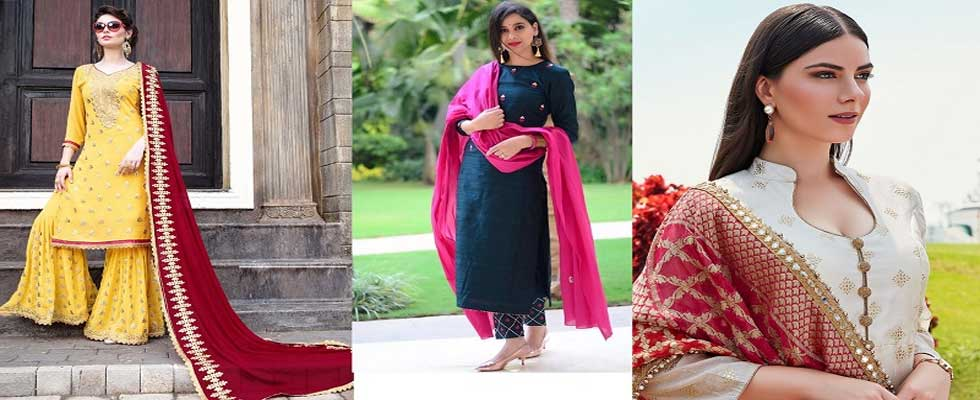 Traditional Dresses Style and Fashion Culture Of Indian States