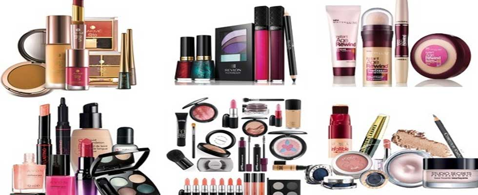 Top 10 Cosmetics Brands in India for Personal Care 2019