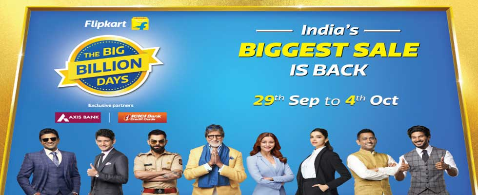 Flipkart Big Billion Days Sale Mobile Offers Everything You Need to Know
