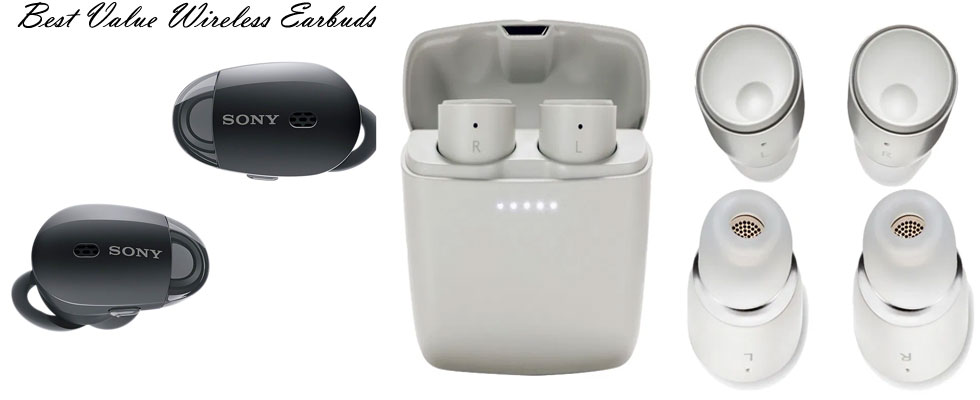 What are the Best Value Wireless Earbuds?