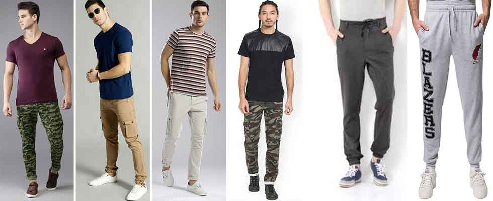 Top 8 Jogger Brands in India