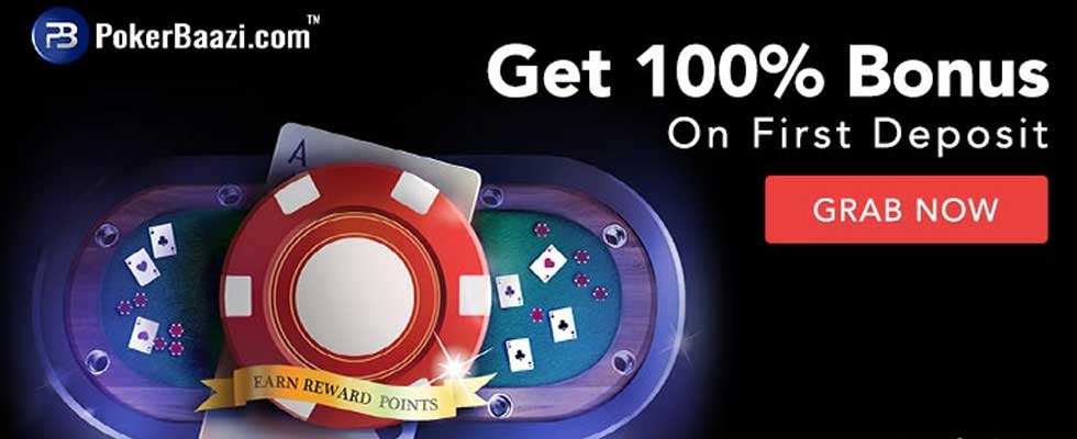A Step by Step Beginners Guide on i How to Play Poker on PokerbaazWebsite