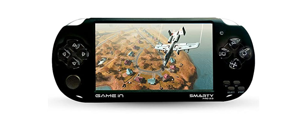 Best Gaming Consoles on Amazon and Save Money with Amazon Offers