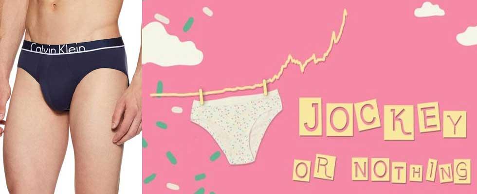 Best Men Underwear Brands in India