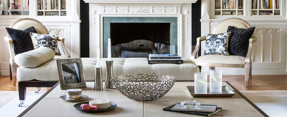 Home Decor Accessories for Living Room