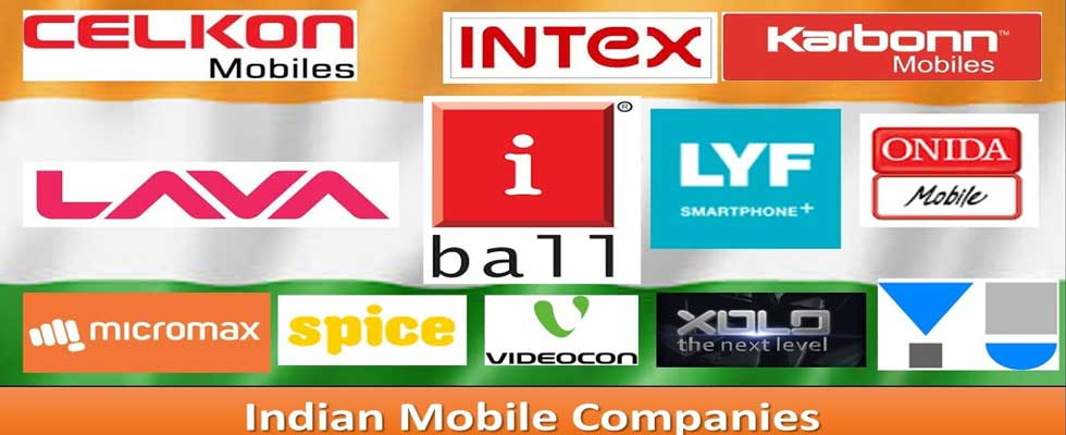 Top 10 Indian mobile companies to buy your next smartphone