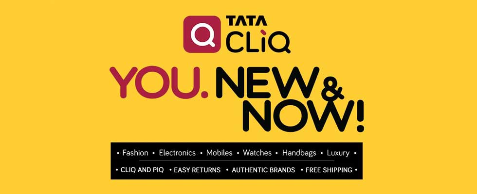Tata CliQ - the best phyjital shopping platform for everything