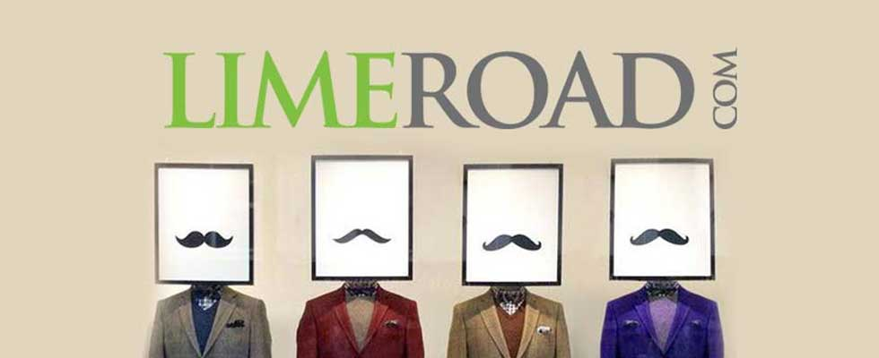 Limeroad Discount Coupons: Now shop at discounted price