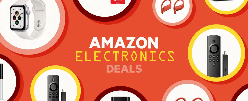 Amazon.in Promotional Codes for Electronics