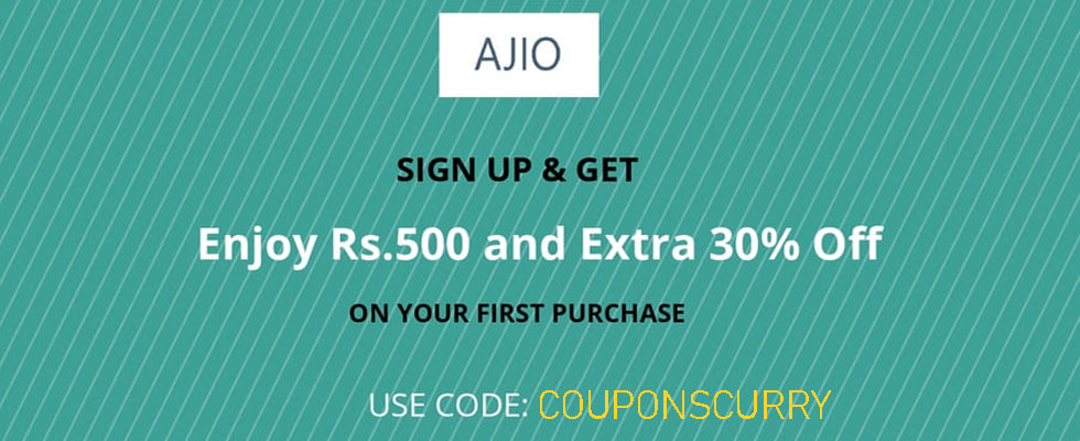 Benefits of Shopping with Ajio Coupons