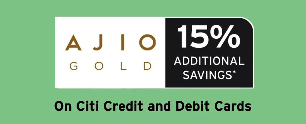 How to get discount coupons for the AJIO website