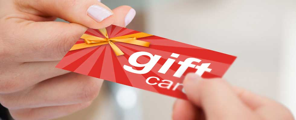 How to avail gift cards for Flipkart, Amazon, Nykaa, Paytm and others