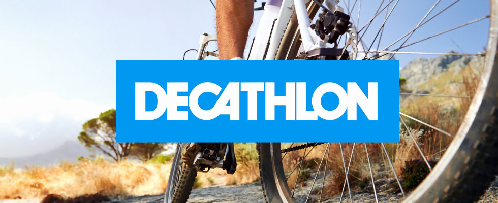 Brands at decathlon and getting decathlon discount coupons